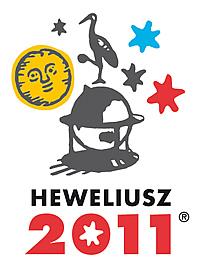 Heweliusz 2011 logo