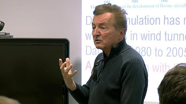 Seminarium profesora Janusza Kowalika w CI TASK