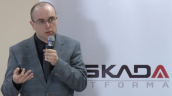 Platforma KASKADA - Rozwój Platformy KASKADA