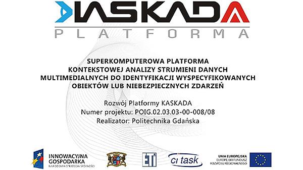 Platforma KASKADA - Konferencja podsumowująca projekt MAYDAY EURO 2012