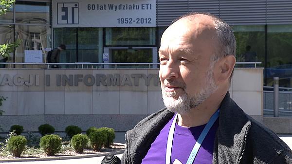 60 lat Wydziału Elektroniki, Telekomunikacji i Informatyki Politechniki Gdańskiej