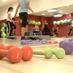 Aktywność fizyczna na uczelniach wyższych.