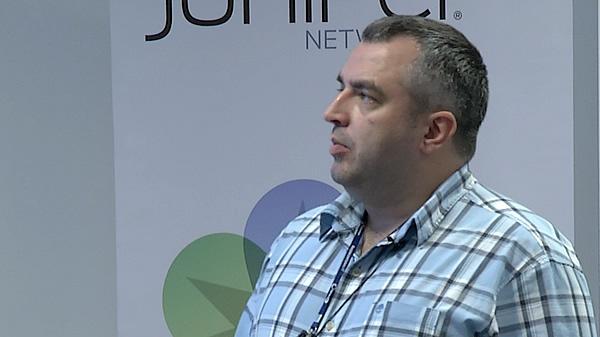 Szkolenie JUNIPER 2012 - cz. 4 - Rafał Szarecki : Projektowanie QOS