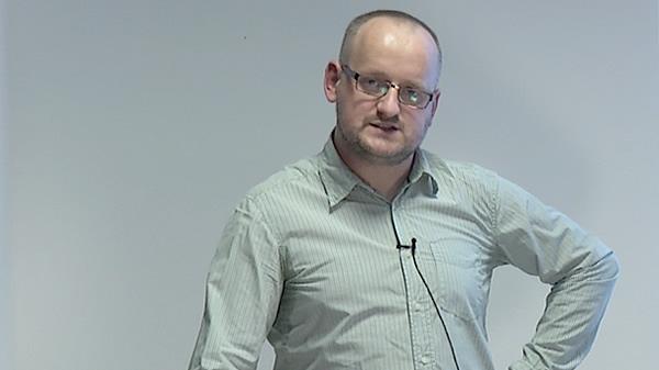 Szkolenie JUNIPER 2012 - cz. 10 - Jarosław Bazydło : Doświadczenia z implementacji systemów bezpieczeństwa 10G - Juniper SRX