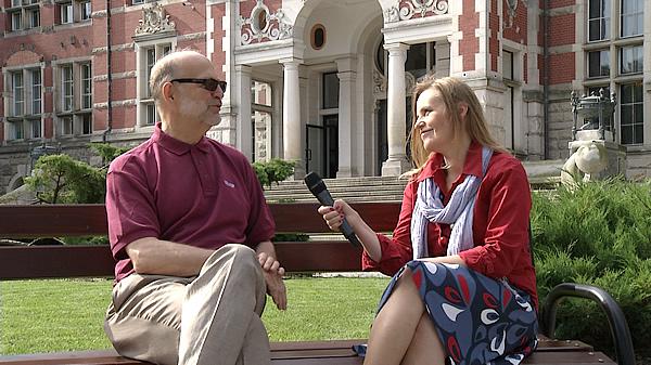 Trzeba chcieć - wywiad z Rektorem Politechniki Gdańskiej