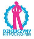 logo Dziewczyny na Politechniki