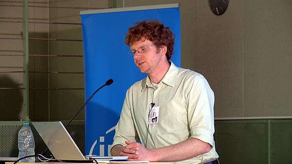 Konferencja YABC 2013 - Tobias Guenther